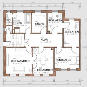grundriss service dipl ing gustavo oettinger. Black Bedroom Furniture Sets. Home Design Ideas